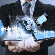4D Geschäftsinformations-Dienstleistung