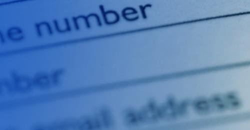 Céginformációs adatlap, cégkereső